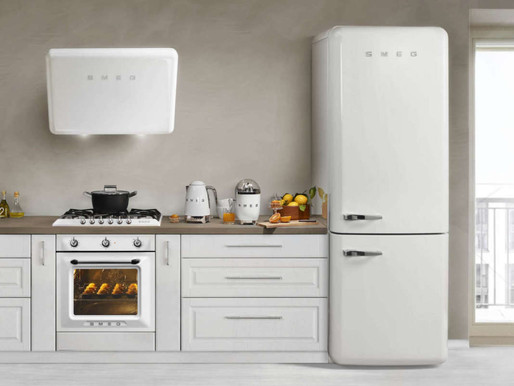 SMEG si aggiudica i Good Design Award 2020