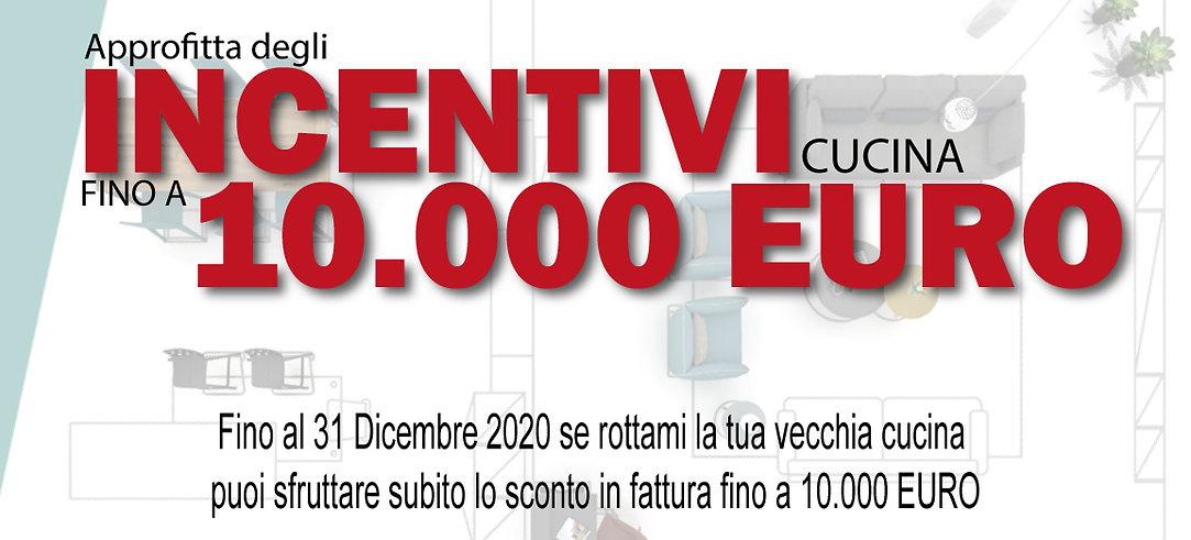 cucine componibili roma eur con incentivi