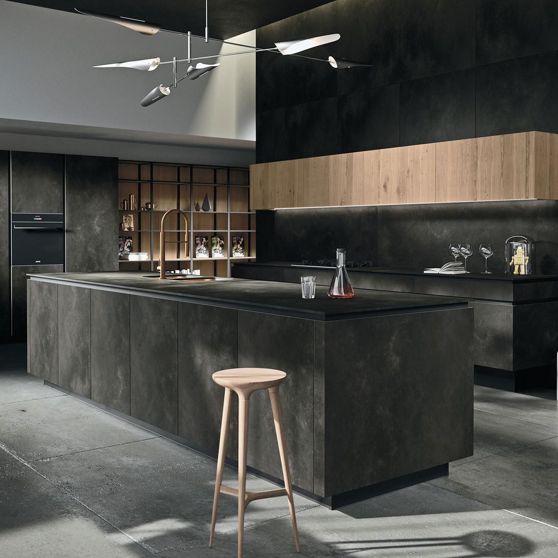cucine-design-moderne-way-materia-snaide