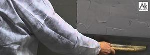 lavorazione pavimenti in resina e rivestimenti in microcemento