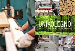 Lavorazione pavimento in legno, posa in opera parquet in legno