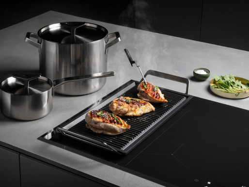 AEG presenta le soluzioni più innovative per una cucina smart
