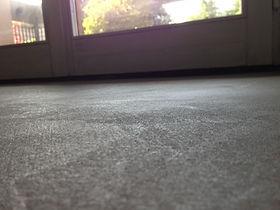 pavimento in resina per saloni e cucine