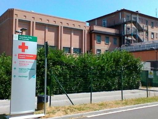 Covid-19, consegnati i ventilatori donati da Smeg all'ospedale di Guastalla