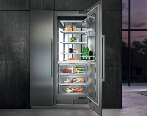 Come conservare gli alimenti in frigorifero?