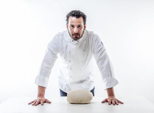 ll cornetto Algida diventa gourmet: la ricetta stellata del pastry chef Andrea Tortora