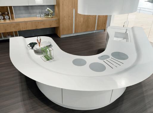 Cucina modello ARAN VOLARE