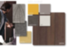 moodboard clever camerette roma eur