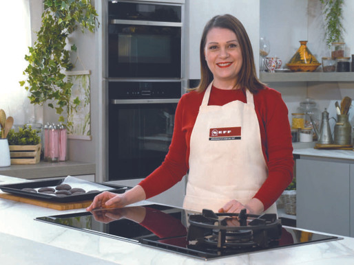 NEFF e Sonia Peronaci omaggiano la cucina italiana