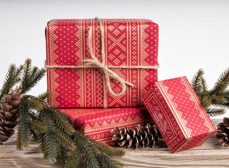 20 cadeaux de Noël utiles et eco-friendly à moins de 40€ !
