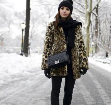 Comment bien s'habiller même par grand froid ?