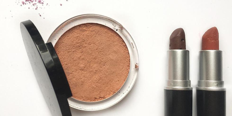 Atelier Cosmétique / Duo maquillage : Rouge à lèvre et Terracotta