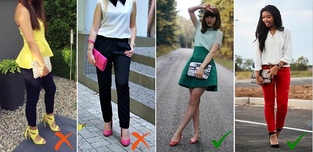 d1f0e4d9802 Oubliez aussi le sac de la même couleur que les chaussures. Si vous  choisissez des chaussures classiques noires