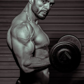 THE MAGICAL MUSCLE PUMP
