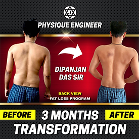 Dipanjan Das sir transformation by Physique Engineer.png