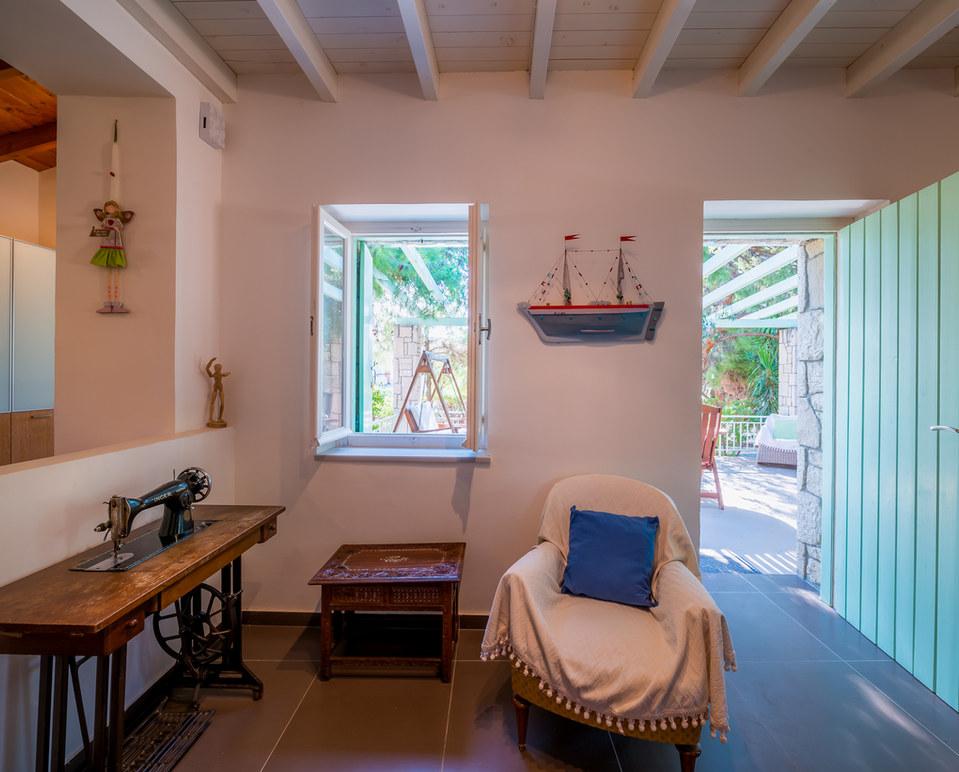 greek island property for rent