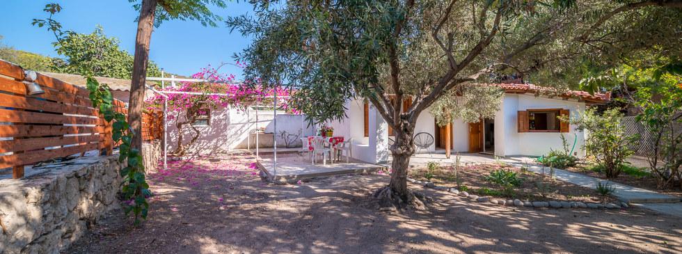 Aegina family houses for rent