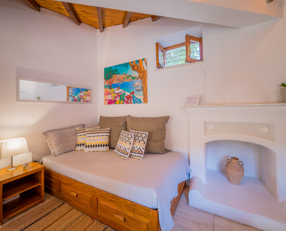 Aegina houses to rent
