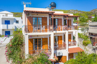 Aegina Accommodation