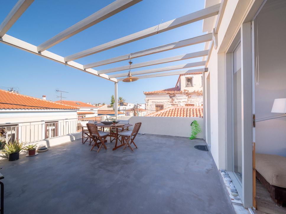 hotels in Aegina