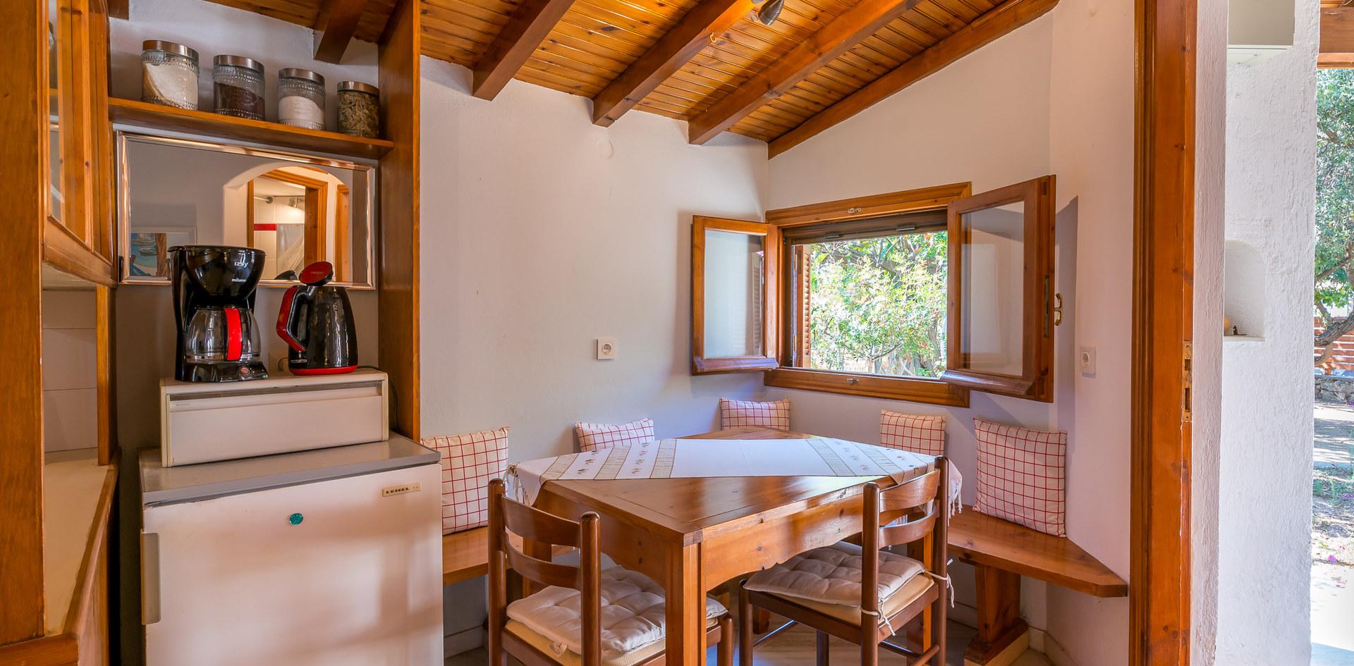 Aegina house for rent