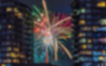 Fireworks Photo Submission David Hurst