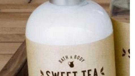 Sweet Tea Lotion