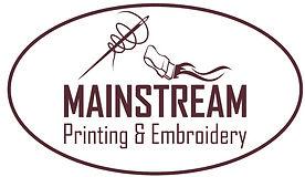 Mainstream Printing & Embroidey