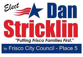 Dan Stricklin