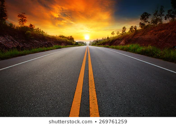 beautiful-sun-rising-sky-asphalt-260nw-2