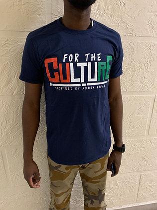 Navy Blue-FTC T-Shirt