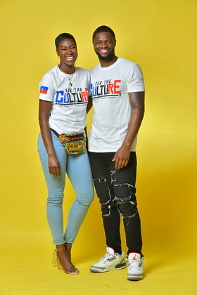 """Haiti Edition"" FTC Unisex T-Shirt"