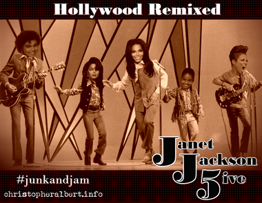 Hollywood Remixed