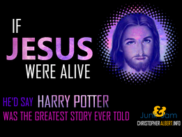 If Jesus Were Alive