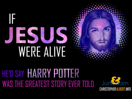 If Jesus Were Alive