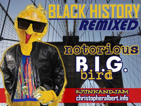 Black History Remixed
