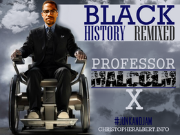 Black History Remixed