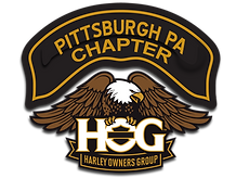 Pittsburgh Harley Owners Group