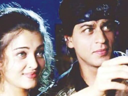 Shah Rukh Khan On Working With Aishwarya Rai: 'It's A Shame The Most Beautiful Woman In The World Wa