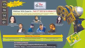 Texas Kannada Short Film Festival