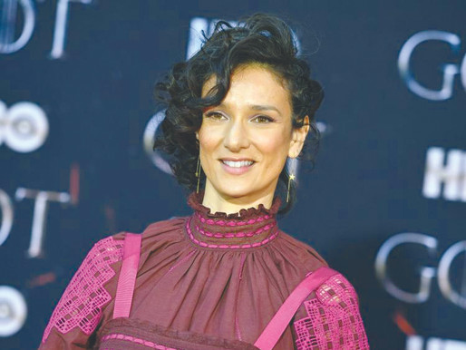 British Indian Actress Indira Varma Joins 'Mission: Impossible 7'
