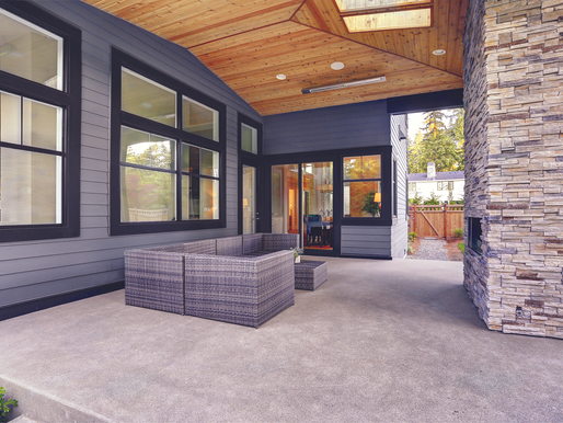 Get Your Patio Ready For Summer Living