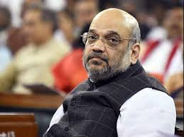 Vajpayee govt created Jharkhand, Modi taking it forward: Amit Shah