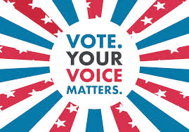 Our Votes, Our Values!