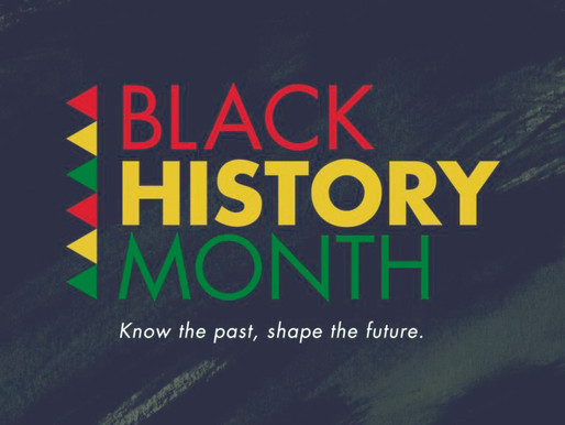 February Is Black History Month - This Year's Theme Right To Vote