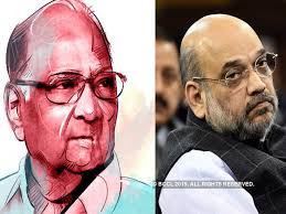 'Chanakya' Sharad Pawar outwits BJP, becomes Maharashtra man of match