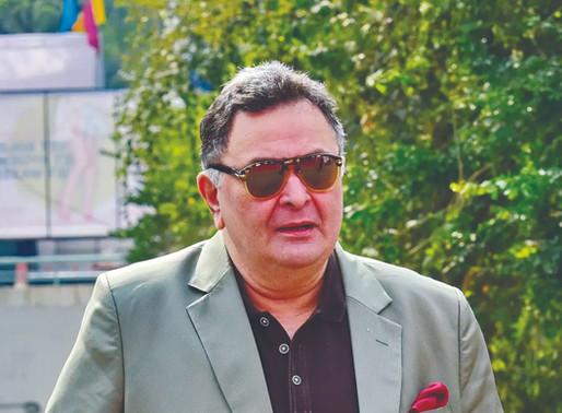 Rishi Kapoor, Actor Who Charmed Millions With 'Bobby' And 'Chandni', Passes Away In Mumbai; B-Town
