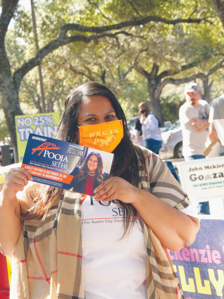 www.austinsouthasian.com: Political Organization At An All-Time High In Austin's Asian American Community