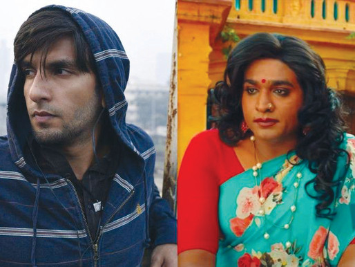 'Gully Boy' For Academy Awards: Why  Are South Films Not Taken Seriously?