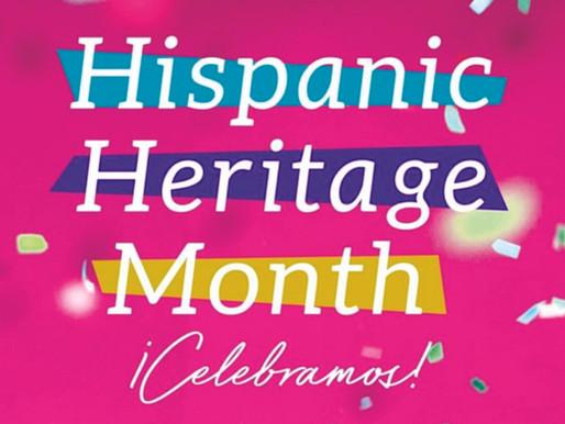 Austin Celebrates National Hispanic Heritage Month